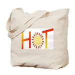 30th HOT Birthday Tote Bag