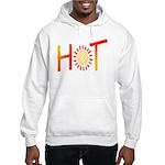 30th HOT Birthday Hooded Sweatshirt