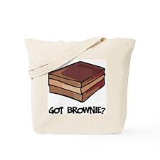 Got Brownie Tote Bag