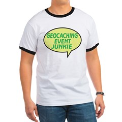 Event Junkie T