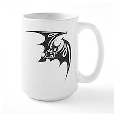 Black Bat #20 Mug