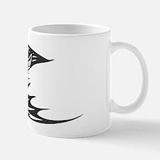 Black Bat #19 Mug