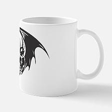 Black Bat #18 Mug