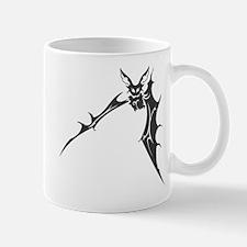 Black Bat #17 Mug