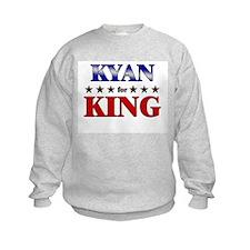 KYAN for king Sweatshirt