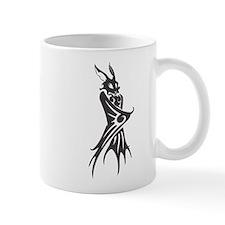 Black Bat #12 Mug
