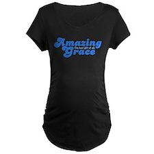 Amazing Grace Christian T-Shirt