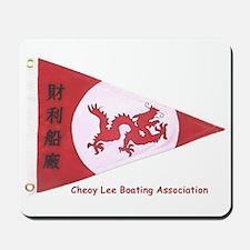 Cheoy Lee Mousepad