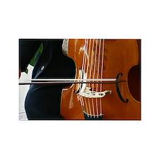 Viols in Our Schools Viola da Gamba Magnets