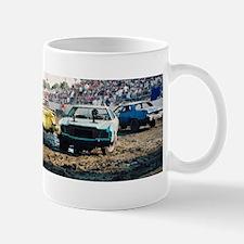 newdemoberby Mugs