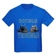Double Trouble T