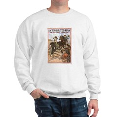 An Arizona Cowboy Sweatshirt