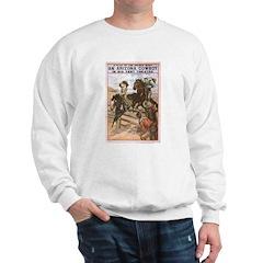 An Arizona Cowboy Sweatshirt