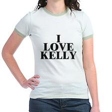 I Love Kelly T