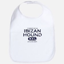 Property of Ibizan Hound Bib