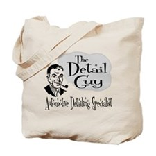 The Detail Guy Tote Bag