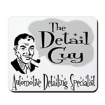 The Detail Guy Mousepad