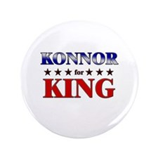 """KONNOR for king 3.5"""" Button"""