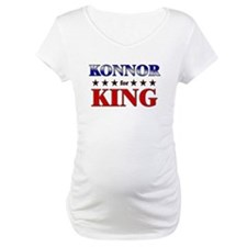 KONNOR for king Shirt