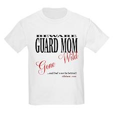 Moms Gone Wild T-Shirt