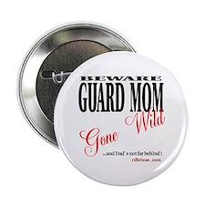 """Moms Gone Wild 2.25"""" Button"""