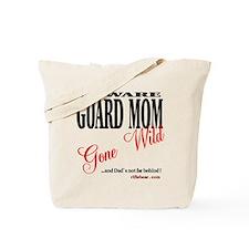 Moms Gone Wild Tote Bag