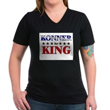 KONNER for king Shirt