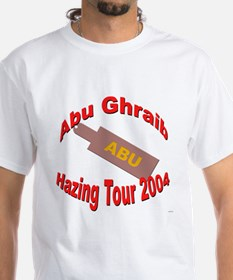 Abu Ghraib Hazing Tour