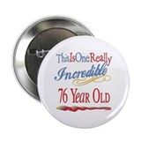 76th birthday Single