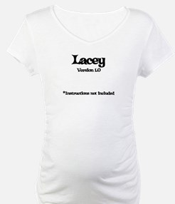 Lacey - Version 1.0 Shirt