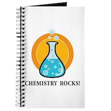 Chemistry Rocks Journal