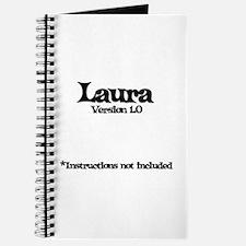 Laura - Version 1.0 Journal