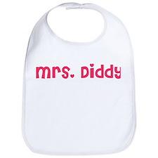 Mrs. Diddy Bib