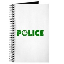Green Police Journal