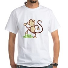 Good Monkey Shirt