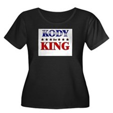KODY for king T