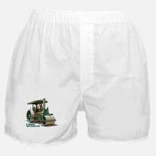 The steamroller Boxer Shorts