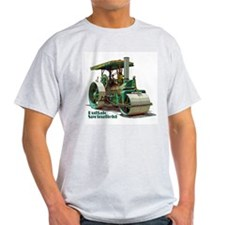 The steamroller T-Shirt