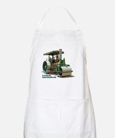 The steamroller BBQ Apron