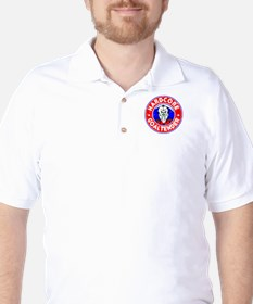It's Because of Me Golf Shirt