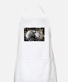 Welcome to Arkansas BBQ Apron