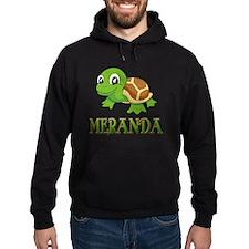 Hawaiian Sea Turtle Shirt