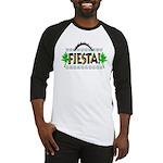 Fiesta Baseball Jersey