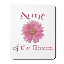 Daisy Groom's Aunt Mousepad