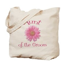 Daisy Groom's Aunt Tote Bag