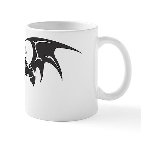 BlackBat #7 Mug