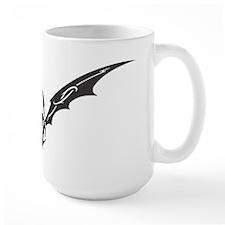 Black Bat #6 Mug