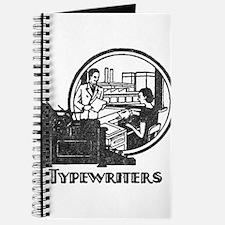 Typewriters Journal