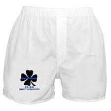 Irish Brotherhood Boxer Shorts