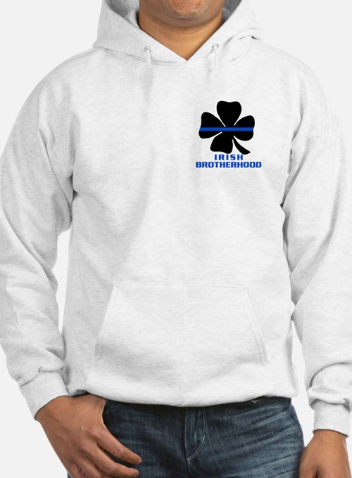 Irish Brotherhood Jumper Hoody